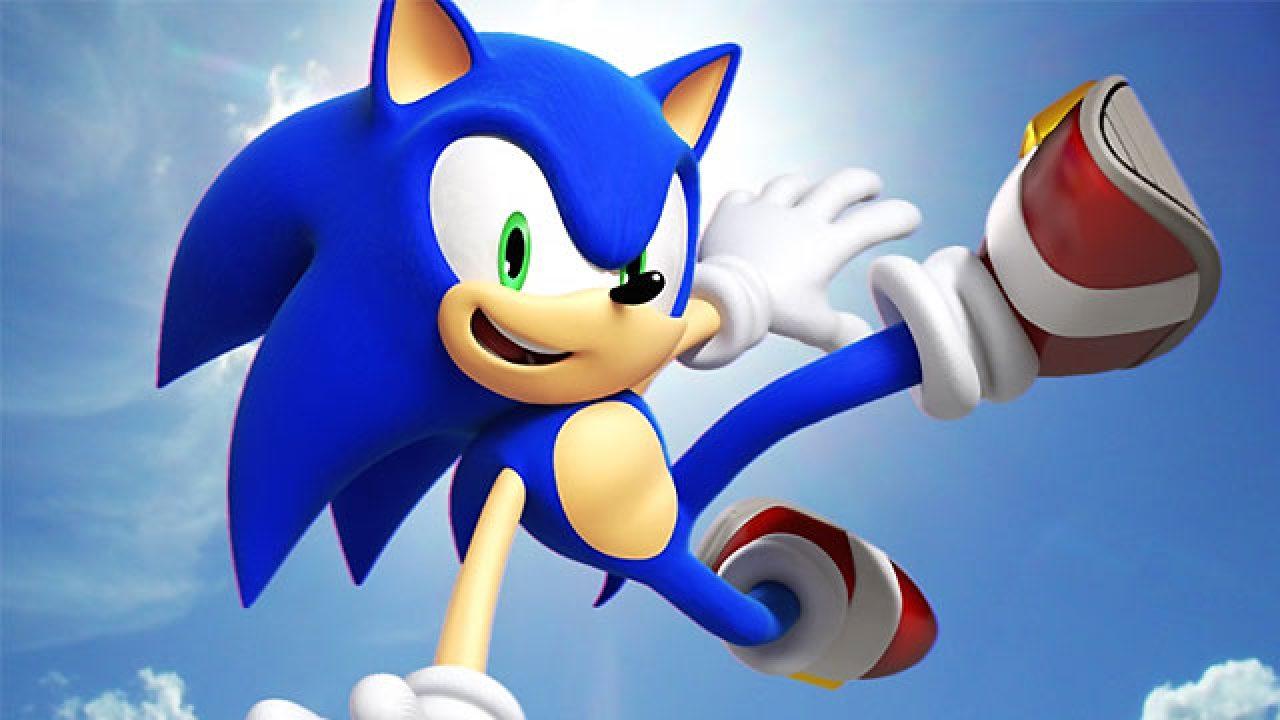 Teaser de Sonic Rangers
