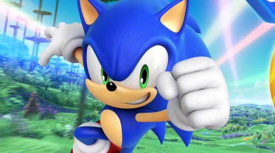 SEGA falará sobre novos projetos envolvendo Sonic na quinta-feira (27)