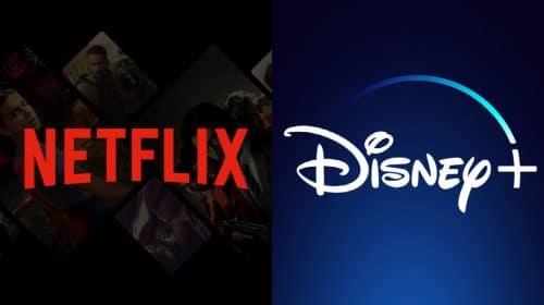 Sony firma acordo de distribuição com Netflix, Disney+ e Hulu