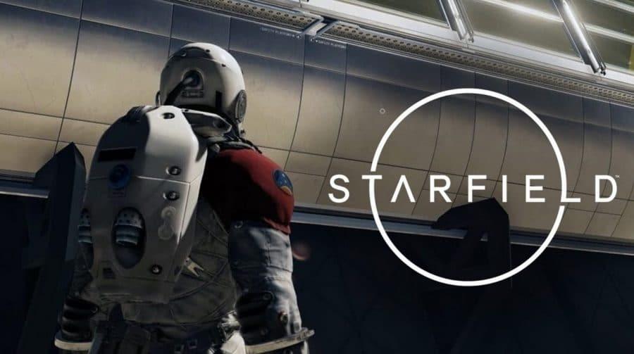 Starfield pode não chegar ao PS5 e ser exclusivo de Xbox e PC [rumor]