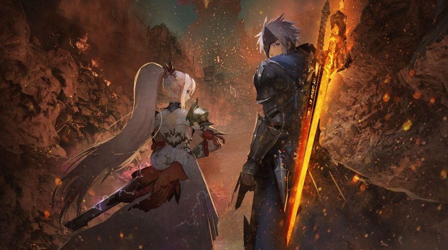 Bandai Namco revela novas imagens de Tales of Arise no PS5
