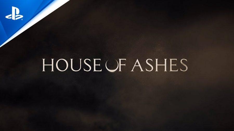 8 minutos de gameplay de The Dark Pictures Anthology: House of Ashes são revelados