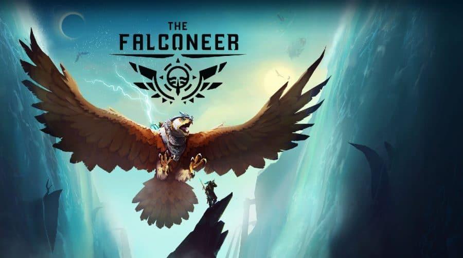 Focado em combate aéreo, The Falconeer pode chegar ao PlayStation 5 e ao PlayStation 4