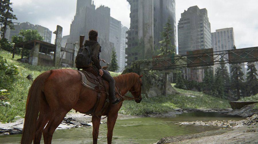 Vídeo de The Last of Us 2 revela detalhes ocultos do game