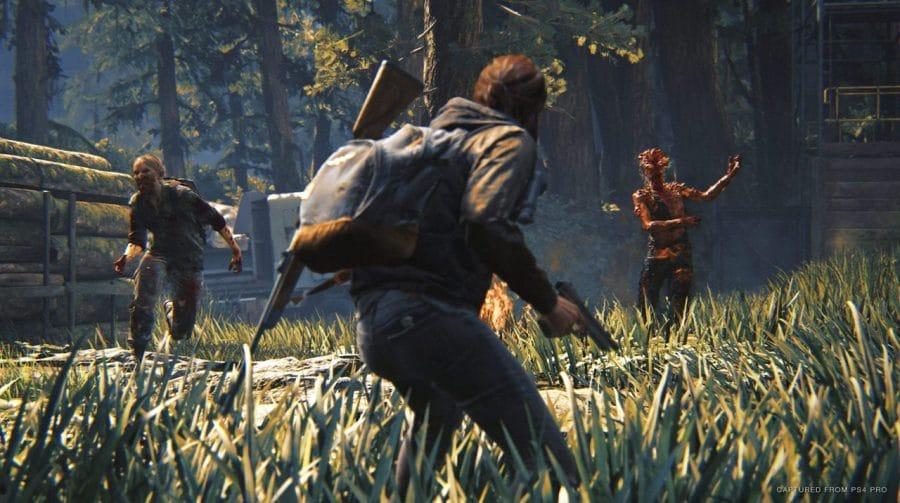 The Last of Us 2 roda muito bem com 60 FPS, segundo Digital Foundry
