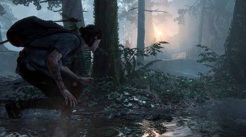 The Last of Us 2: jogador grava um gameplay impressionante no PS5