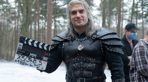 Segunda temporada de The Witcher e série de Cuphead terão novidades em junho