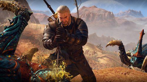 Diretor de The Witcher 3 pede demissão da CD Projekt Red após 17 anos