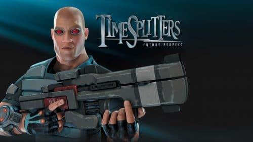 TimeSplitters está de volta! Novo jogo será desenvolvido pelo estúdio original