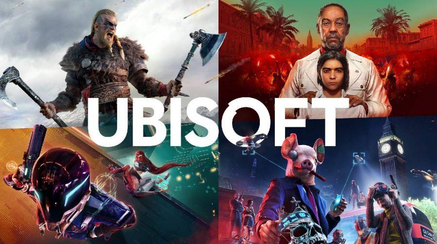 Mudança de estratégia: Ubisoft deixará de lançar entre 3 e 4 AAAs por ano