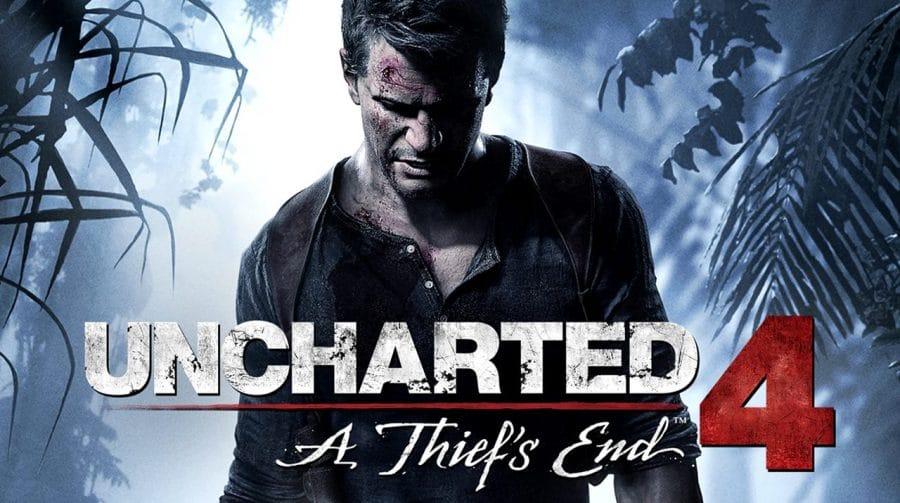 Uncharted 4 comemora 5 anos com mais de 37 milhões de jogadores