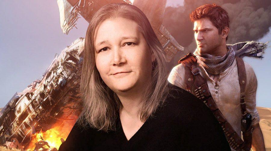 Ex-diretora de Uncharted trabalha em um jogo de aventura AAA