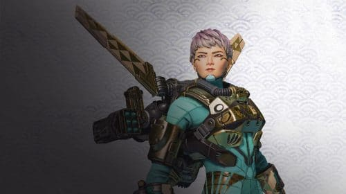 Apex Legends: como conseguir skin exclusiva da Valkyrie no Pacote Legado