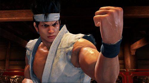 SEGA quer implementar convite a amigos em Virtua Fighter 5 Ultimate Showdown