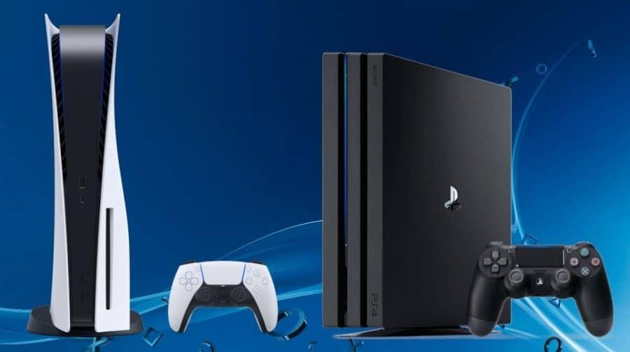 80% do faturamento da PlayStation vêm de serviços, jogos e periféricos