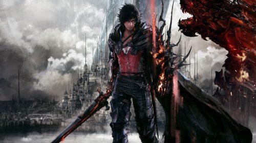 Final Fantasy XVI pode ser lançado somente após março de 2022