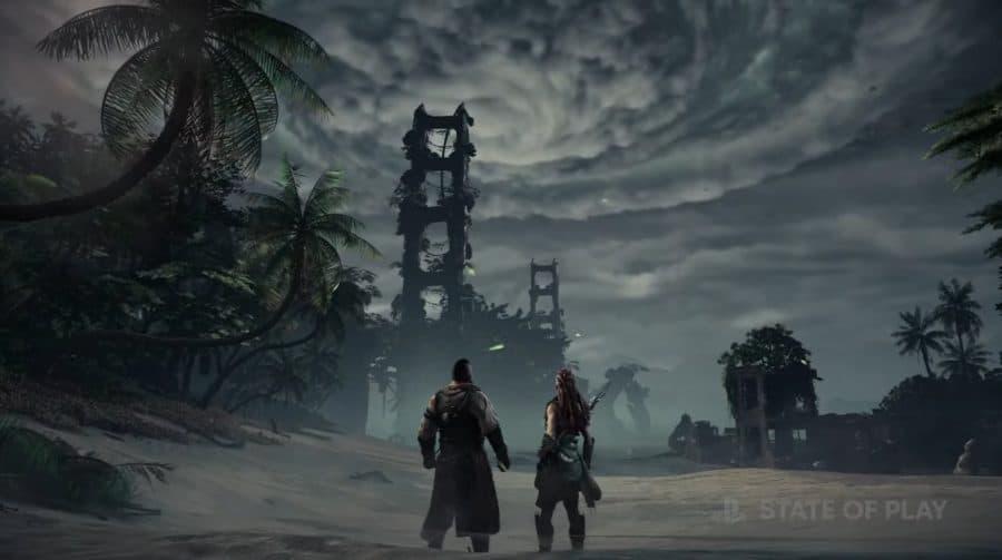 Ainda sem data de lançamento, Horizon Forbidden West