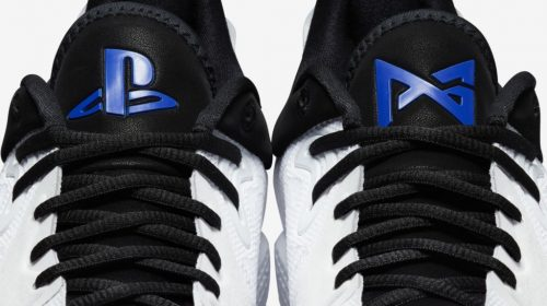 Tênis do PlayStation 5 está à venda no Brasil; garanta o seu