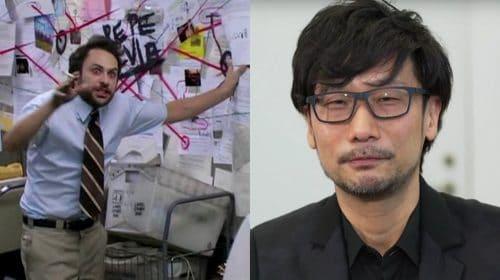 Teoria indica que Kojima esteja por trás da Blue Box, estúdio de Abandoned
