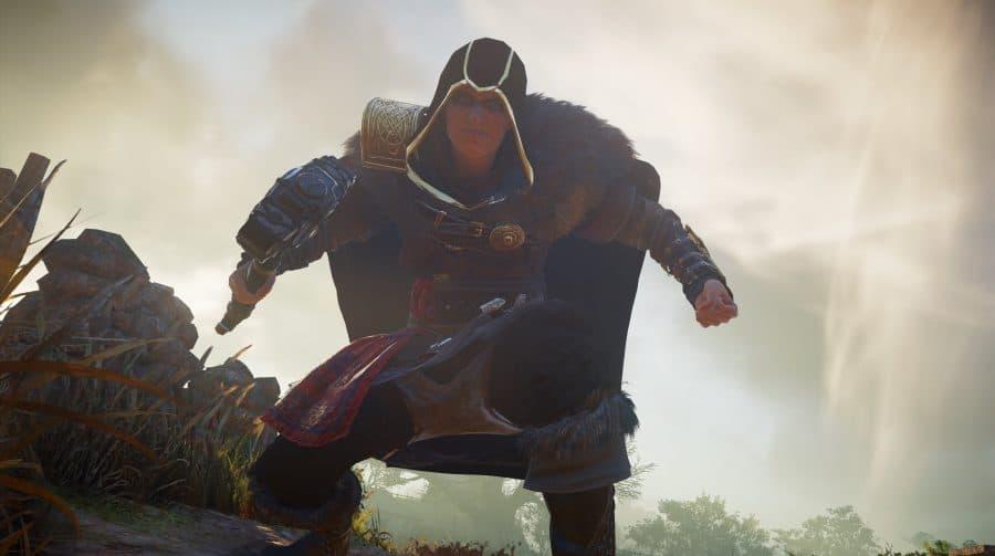 Assassin's Creed Valhalla: grande update adicionará modo de desafio e habilidades