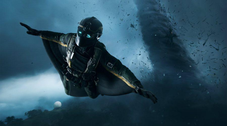 Battlefield 2042 não terá modo campanha, confirma EA DICE