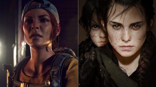 Back 4 Blood, A Plague Tale: Requiem e mais virão com preço cheio no PlayStation