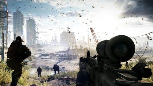 Battlefield 6 pode se chamar Battlefield 2042 e terá beta aberto em junho [rumor]