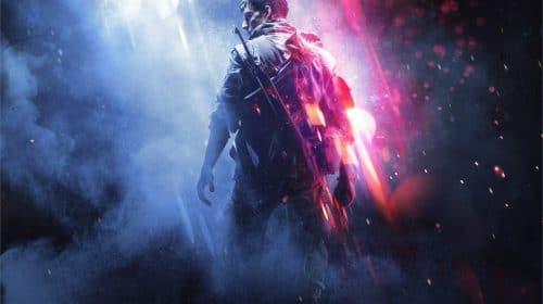 Jogos antigos de Battlefield recebem teaser in-game para o anúncio do novo shooter