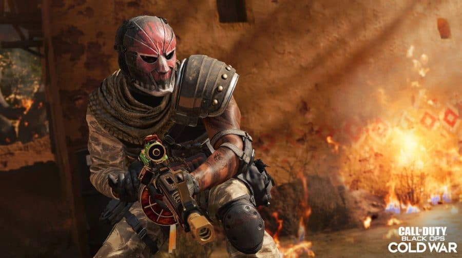 Multiplayer de CoD: Black Ops Cold War fica de graça até 29 de julho