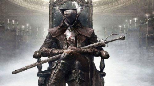 Bloodborne é um dos games mais jogados do PS Now no PC