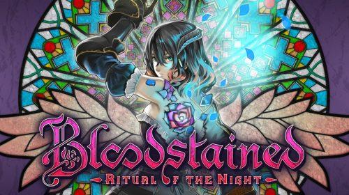 Sequência de Bloodstained: Ritual of The Night está em processo inicial de produção