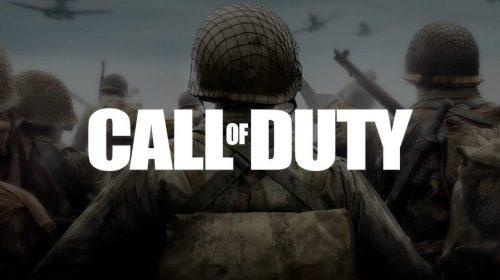 Novo Call of Duty não aparecerá na E3 2021, diz site