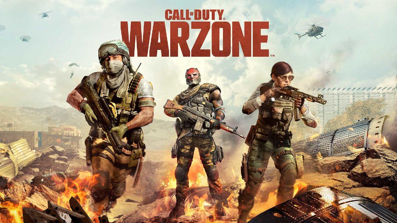 """Call of Duty 2021 será crossgen e terá """"quantidade incrível"""" de conteúdos"""
