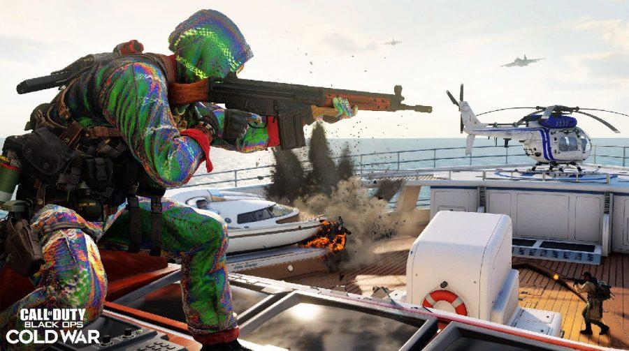 Black Ops Cold War oferecerá dobro de XP e semana de acesso gratuito