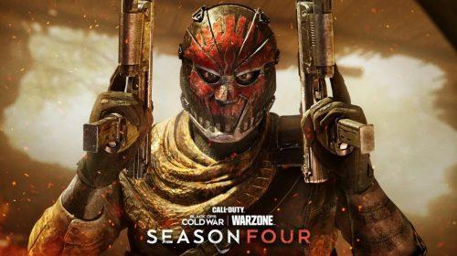 Veja todos os detalhes da Temporada 4 de Call of Duty: Black Ops Cold War e Warzone