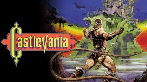 Anúncio próximo? Castlevania Advance Collection é classificado na Austrália