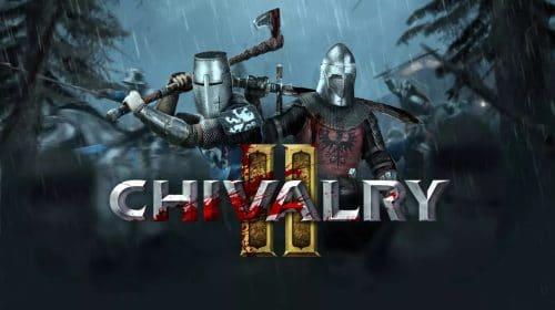 Trailer de lançamento de Chivalry II destaca batalhas sangrentas
