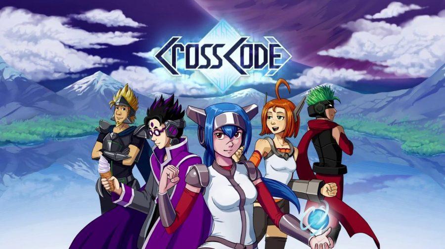 De surpresa, versão de PlayStation 5 de CrossCode é lançada
