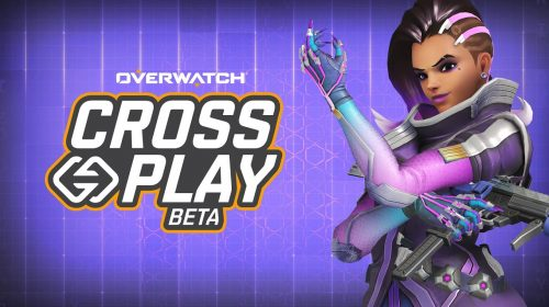 Crossplay de Overwatch está disponível; entenda como funciona!