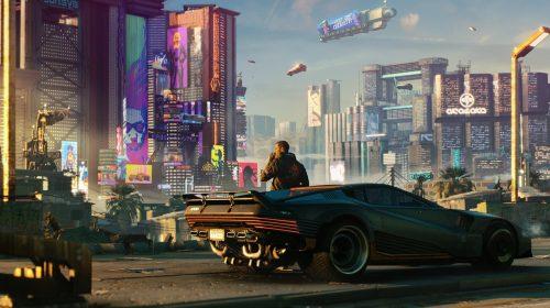 CD Projekt RED diz que Cyberpunk 2077 atingiu