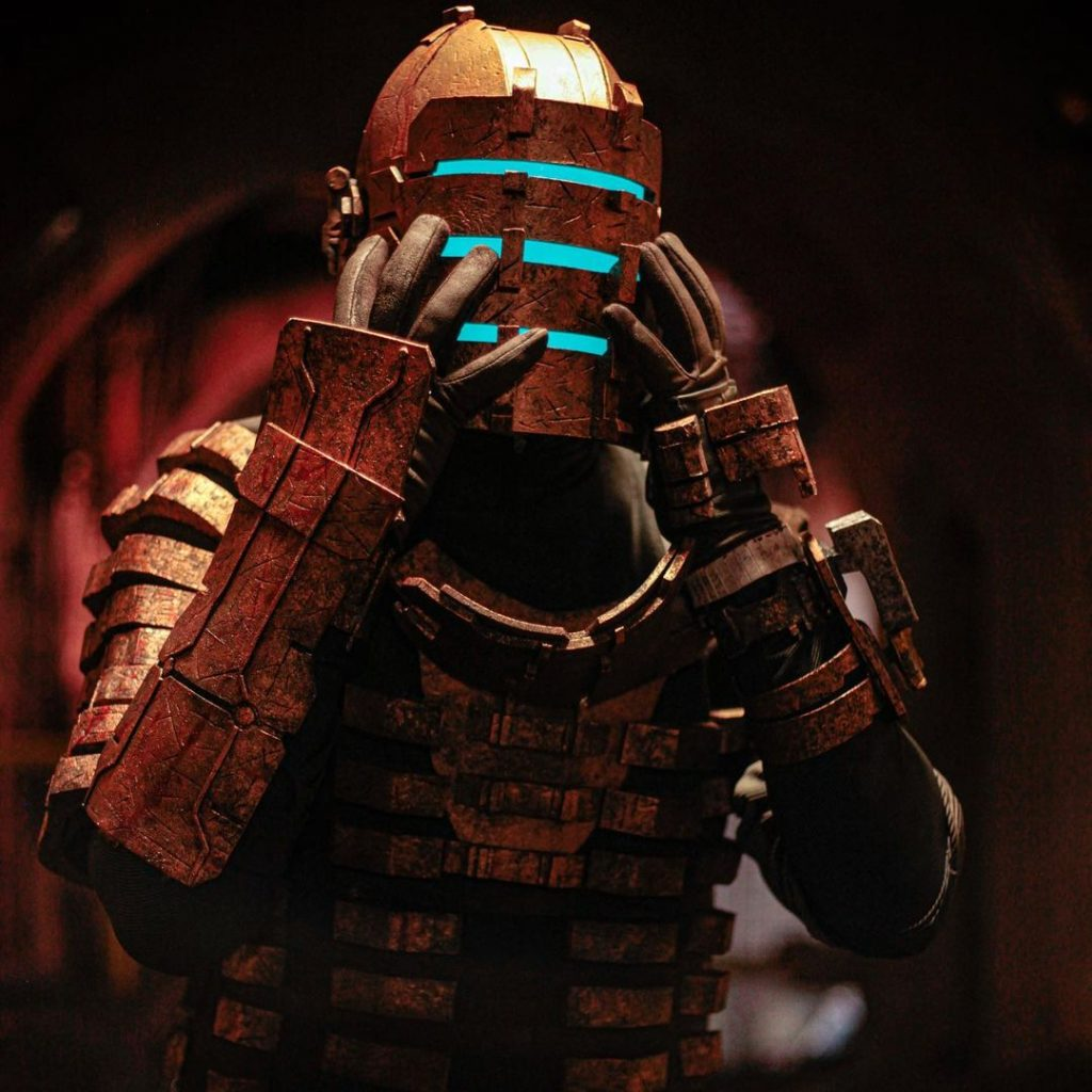 Dead Space - Cosplay 3