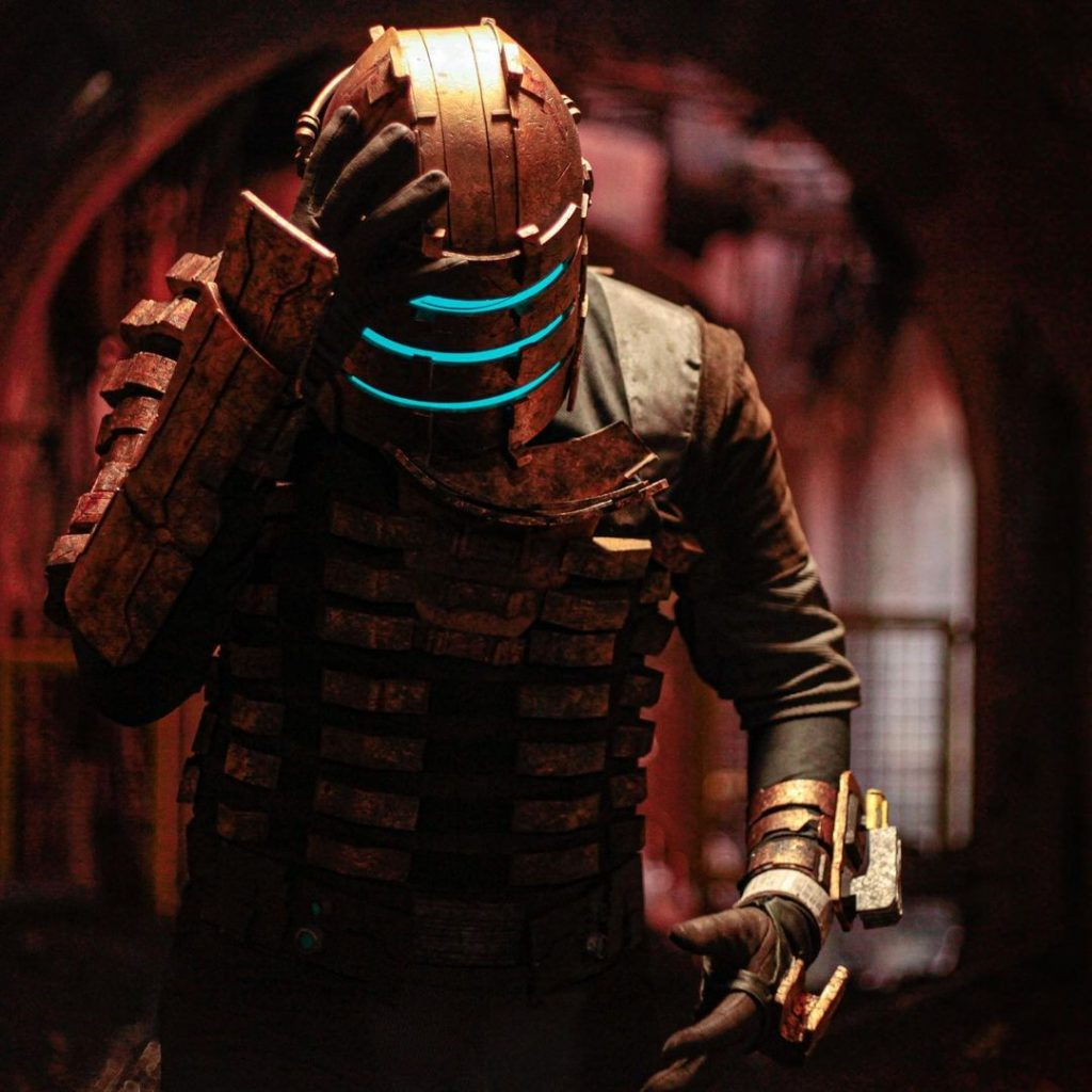 Dead Space - Cosplay 4