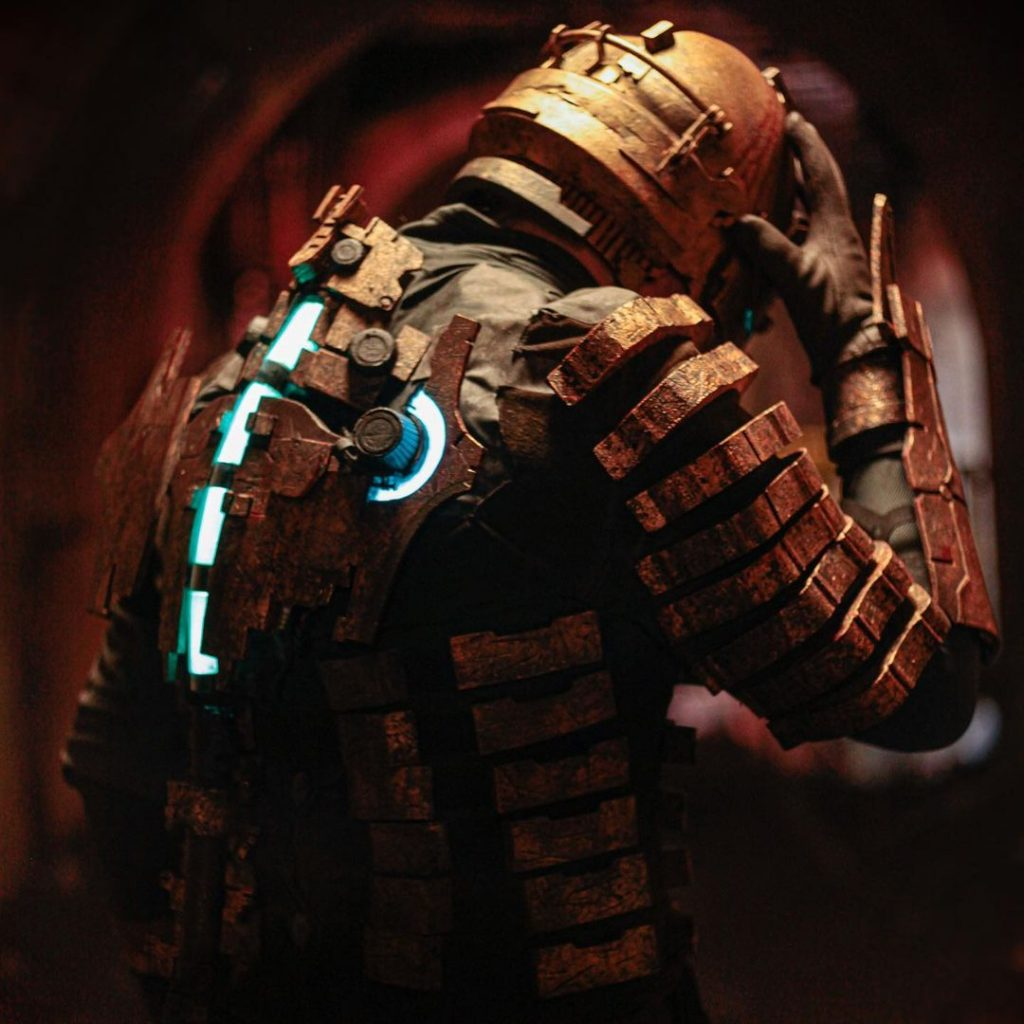 Dead Space - Cosplay 5