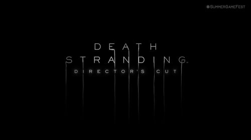 Kojima Productions anuncia Death Stranding: Director's Cut para PS5