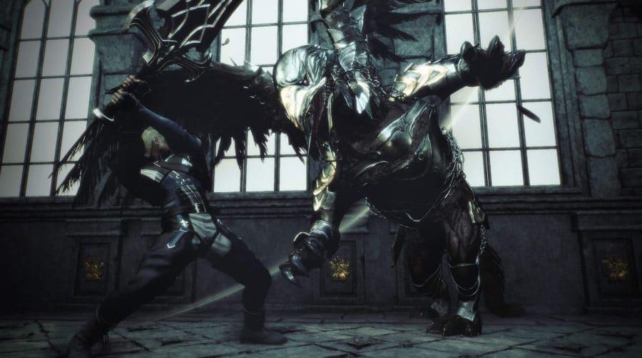 Demo de Stranger of Paradise: Final Fantasy Origin é estendida por dois dias