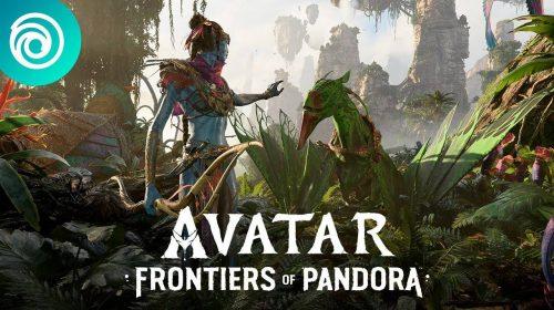 Ubisoft explica os motivos do jogo do Avatar ser exclusivo de nova geração