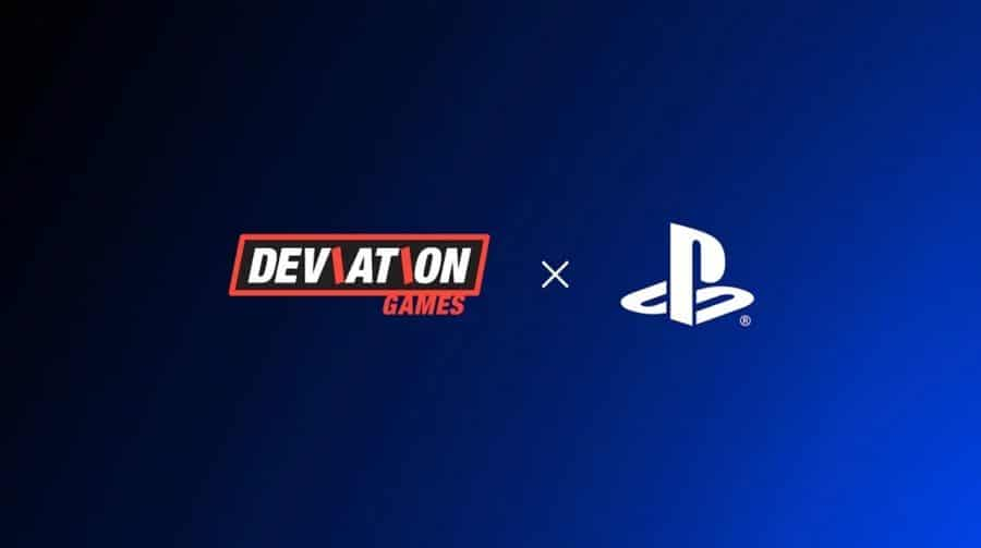 Novo estúdio, Deviation Games anuncia parceria para nova IP de PlayStation