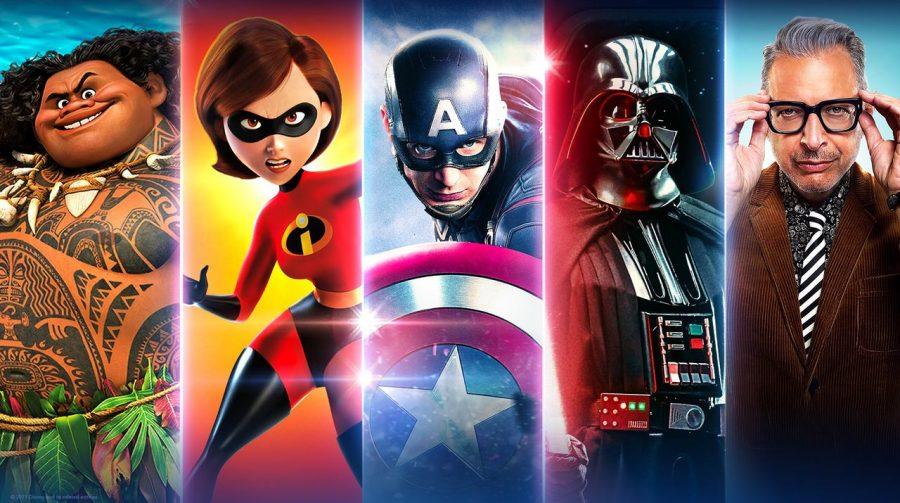 Disney quer adaptar suas franquias em games através de histórias inéditas