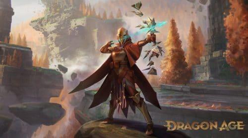 Dragon Age 4 pode ter alfa em julho, antes do evento EA Play Live