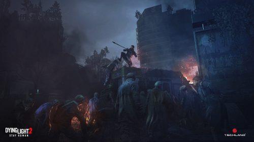 Techland lança concurso de Dying Light 2 com premiação de até US$ 2.500